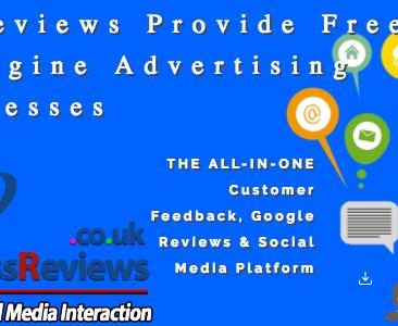 google reviews free advertising