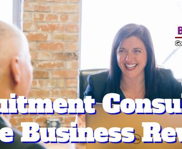 recruitment consultant google business reviews